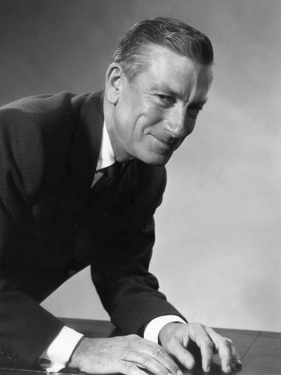 Hoagy Carmichael's early career was heavily influenced by the Jazz age and his collaborations with such musicians as Bix Beiderbecke and Louis Armstrong. His later life brought about a calmer, almost dreamy style that became popular to use in films.