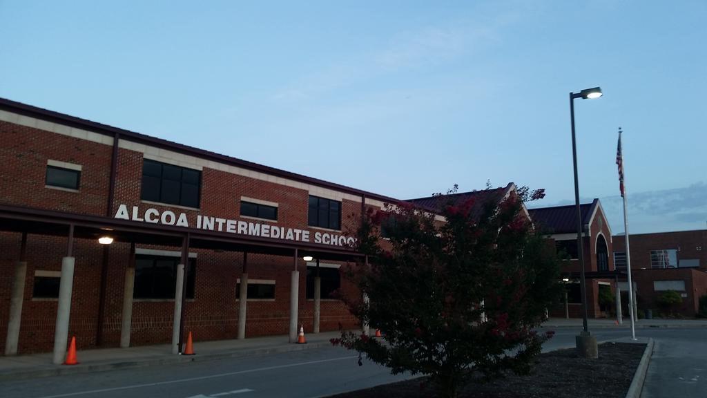 Alcoa Intermediate school