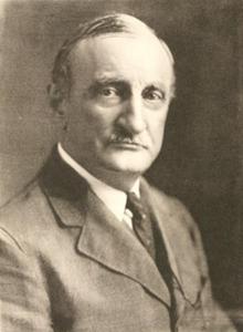 James Hardy Dillard (1856-1940)
