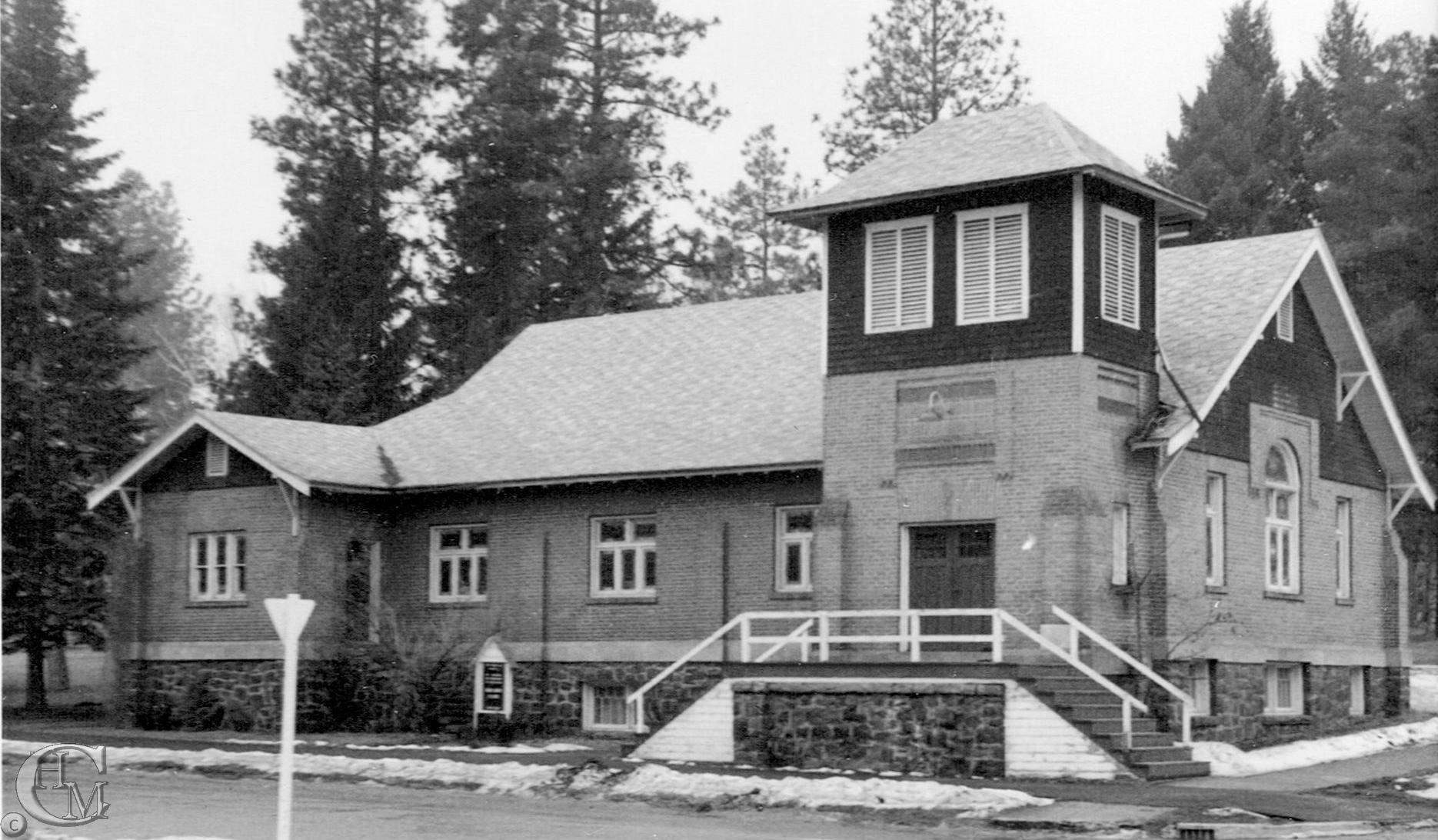Christian Church 1966