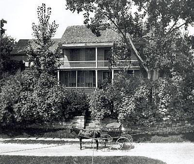 Bush-Holley House (ca. 19th Century)