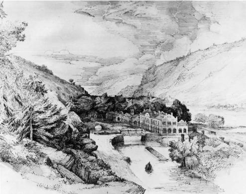 Slope, Bedrock, Mountain, Terrain