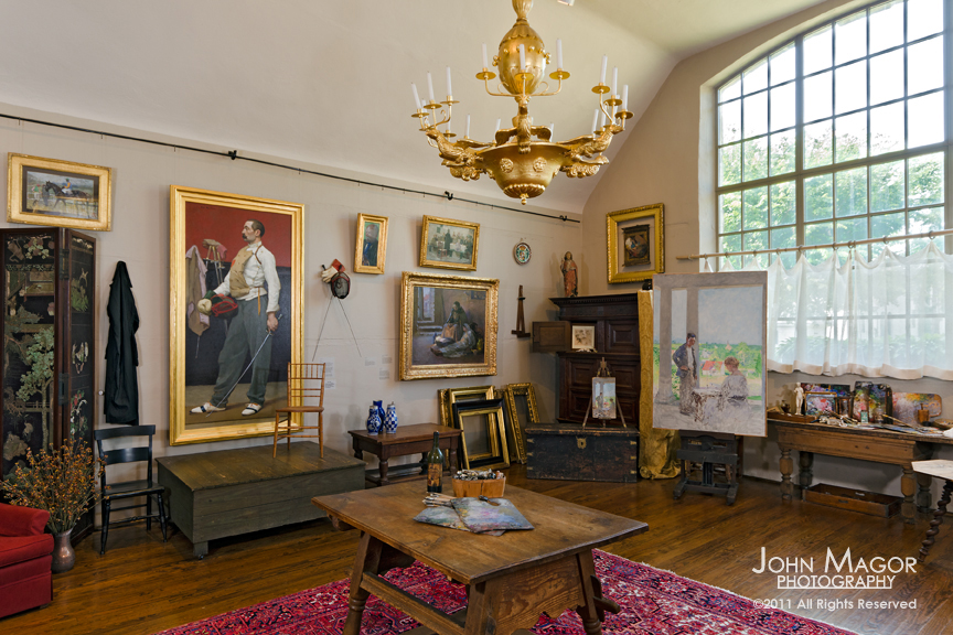 Main Studio Room