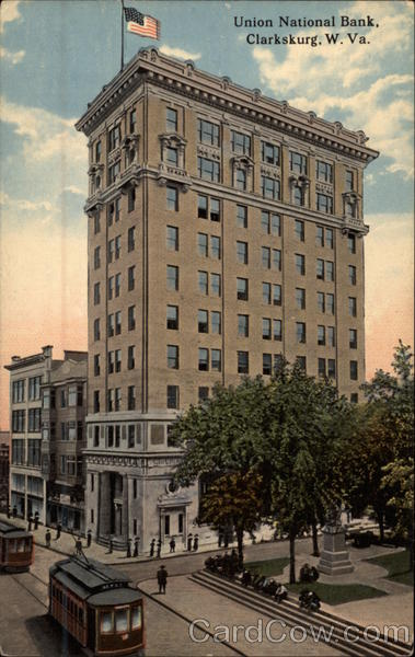 The Union Bank Building
