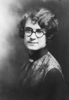 The Shack founder, Mary Behner.