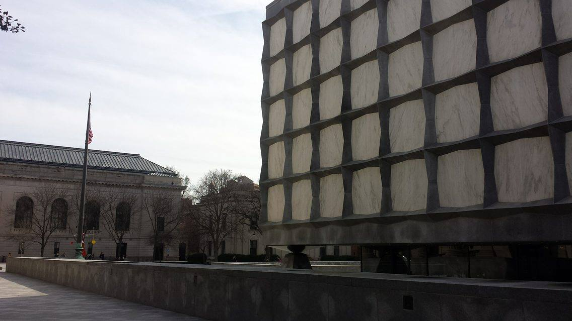 Beinecke Rare Book and Manuscript Library (source: Burt Westermeier)