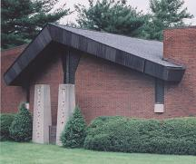 Congregation Adas Kodesch Shel Emeth is Delaware's oldest congregation, founded in 1885.