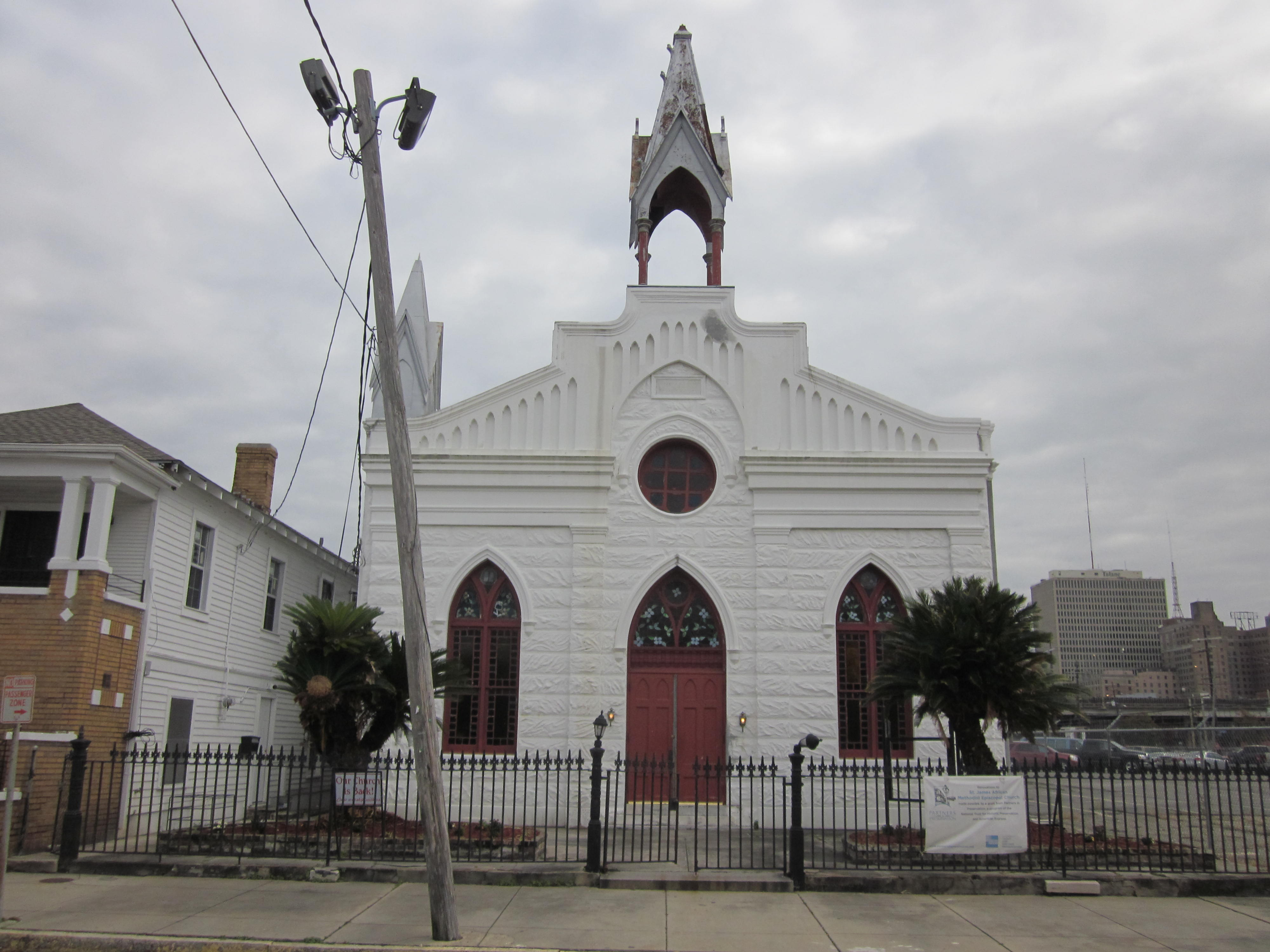By Infrogmation of New Orleans (Photo by Infrogmation (talk)) [GFDL (http://www.gnu.org/copyleft/fdl.html) or CC BY-SA 3.0 (http://creativecommons.org/licenses/by-sa/3.0)], via Wikimedia Commons