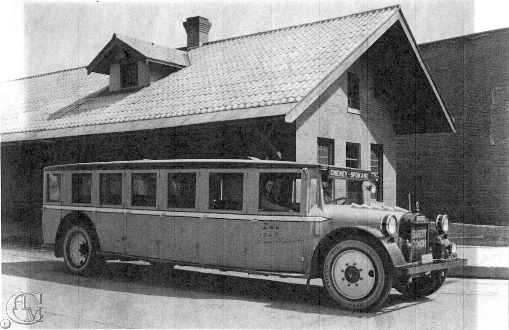1924 bus