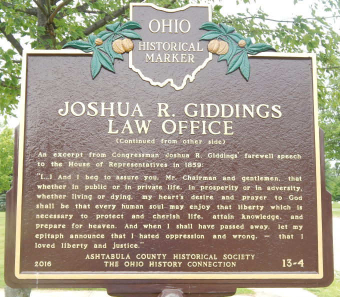 Joshua R. Giddings Law Office