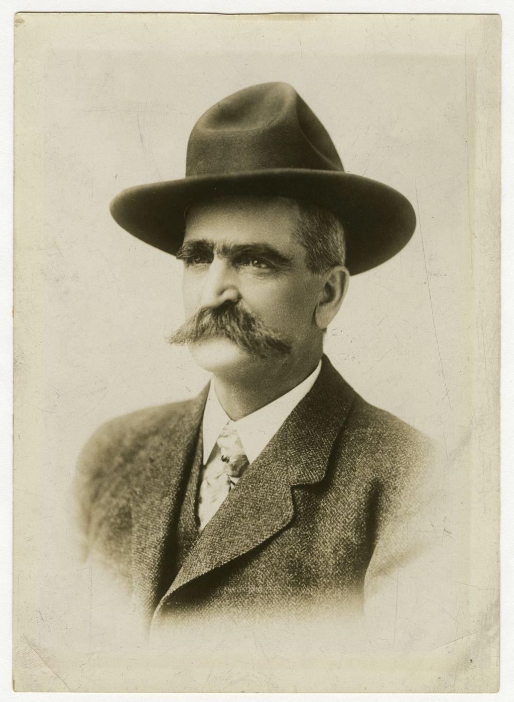 Seth Bullock (1849-1919)