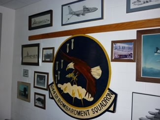 The K.I. Sawyer Heritage Air Museum is staffed by volunteers, many of whom were veterans who lived on the former Air Force base.