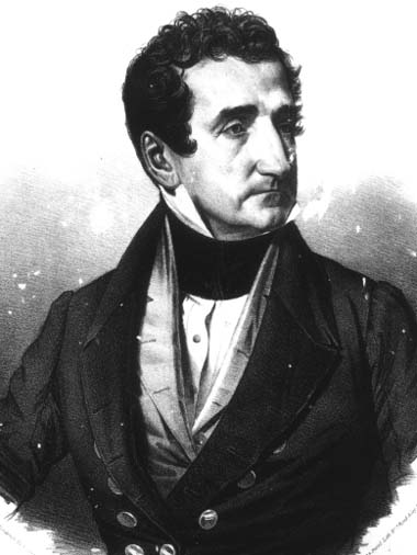 Joseph Marion Hernández (May 26, 1788 – June 8, 1857)  He was the first Delegate from the Florida Territory and the first Hispanic American to serve in the United States Congress.