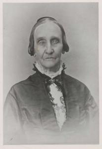 Amy Post (1802-1889)