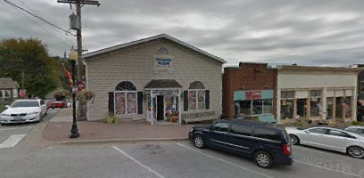 Peddler's Wagon Quilt and Gift Shop