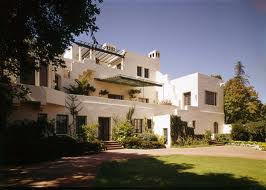 Lou Henry and Herbert Hoover House
