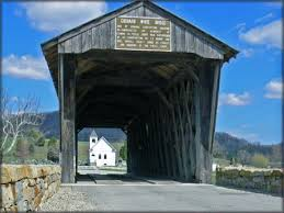 Goddard Covered Bridge, Fleming County, Kentucky