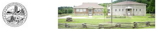 The Forkland Community Center