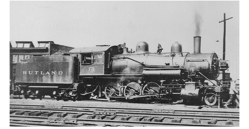 Picture of Rutland Railroad