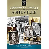 Please see link below to this fascinating book about prominent Asheville citizens, including William Roland.