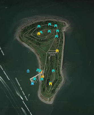 Island Map