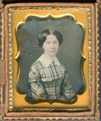 Flora Cooke Stuart