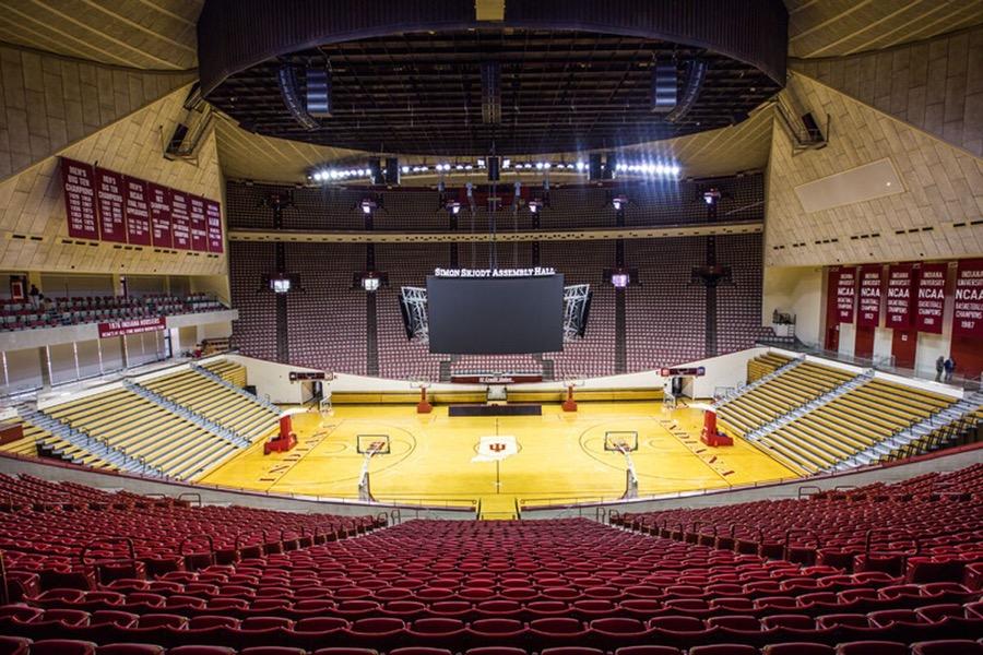 Full Court View