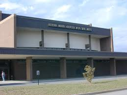 Glema Mahr Center for the Arts
