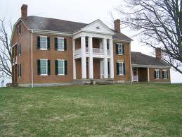 Governor William Owsley House