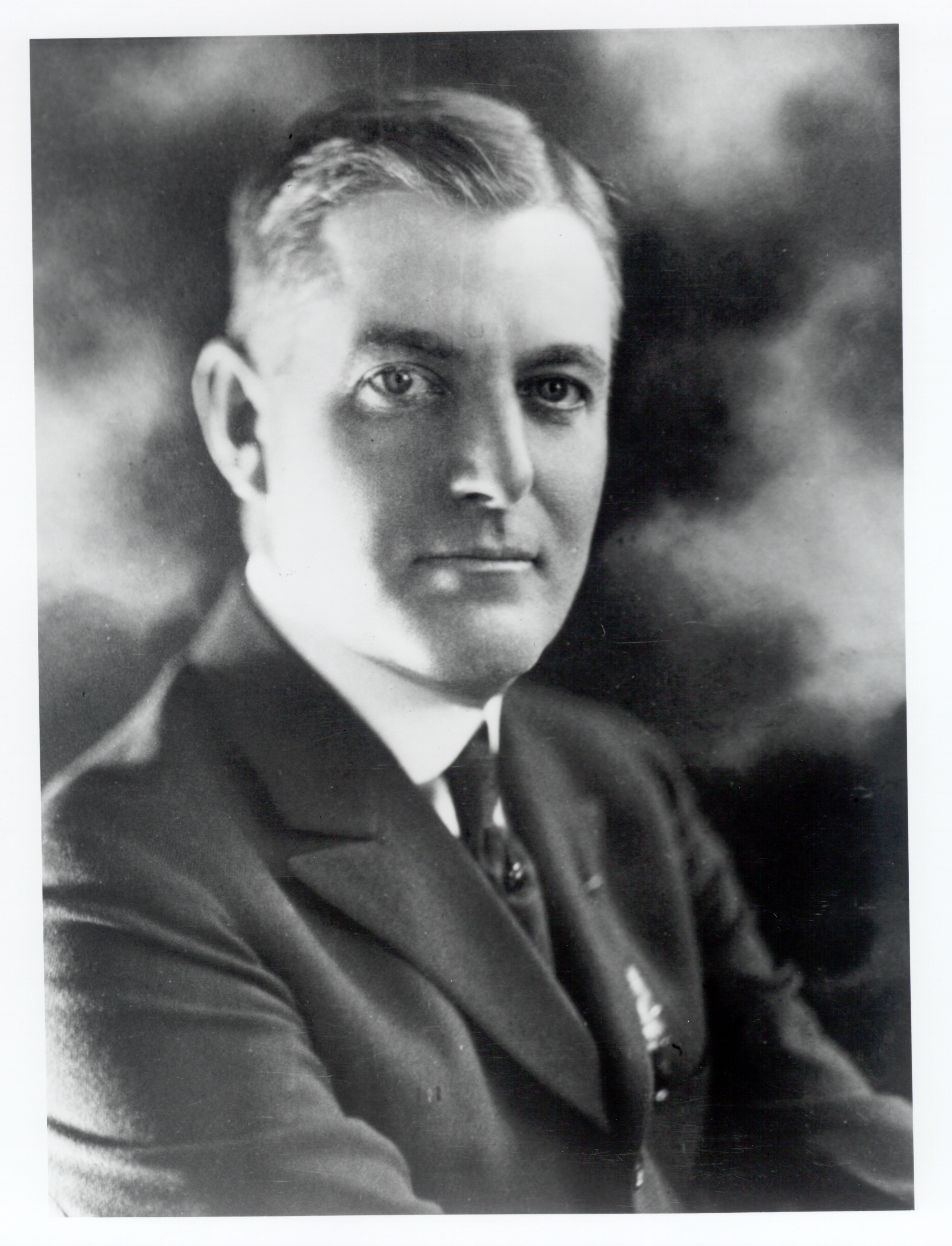 James A. Allison made his fortune in the early automobile industry and lived at Riverdale from 1913 until his death in 1928.