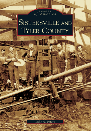 Learn more about the history of Sistersville and Tyler County with this book from Arcadia Publishing linked below.