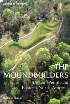 Link to books about Moundbuilders offered through Amazon. 