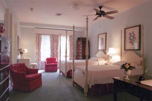 Truman's Bedroom