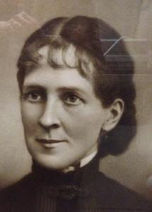 Amanda Bayne Balph: The Lady of the Library
