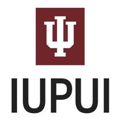 IUPUI's official logo