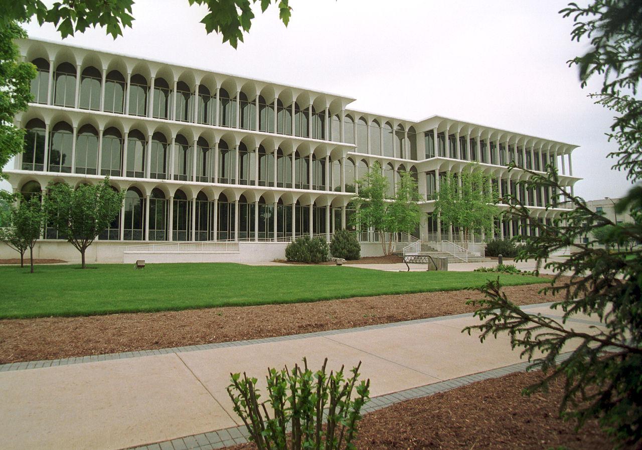 Irwin Library