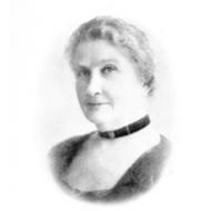 Lizzie Glide, founder of Glide Memorial Church