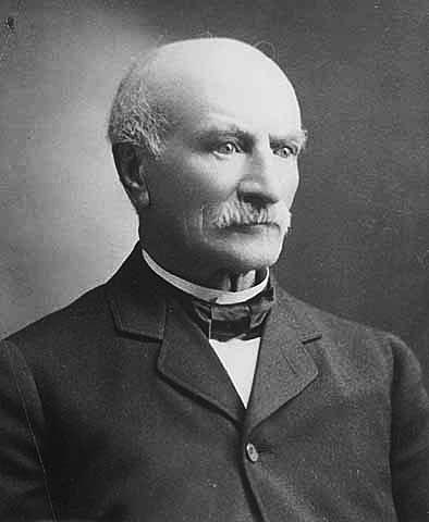W.W. Mayo (1819-1911)