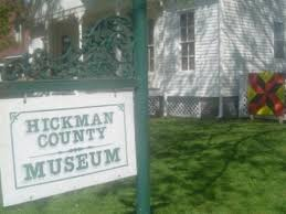 Hickman County Museum