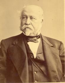 John Augusts Sutter (1803-1880)