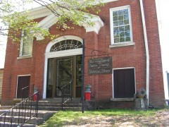 Historical Society Museum of Hopkins County