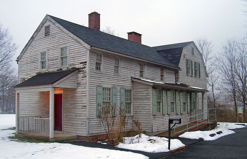 The Ives House (Daniel Case, full citation below)