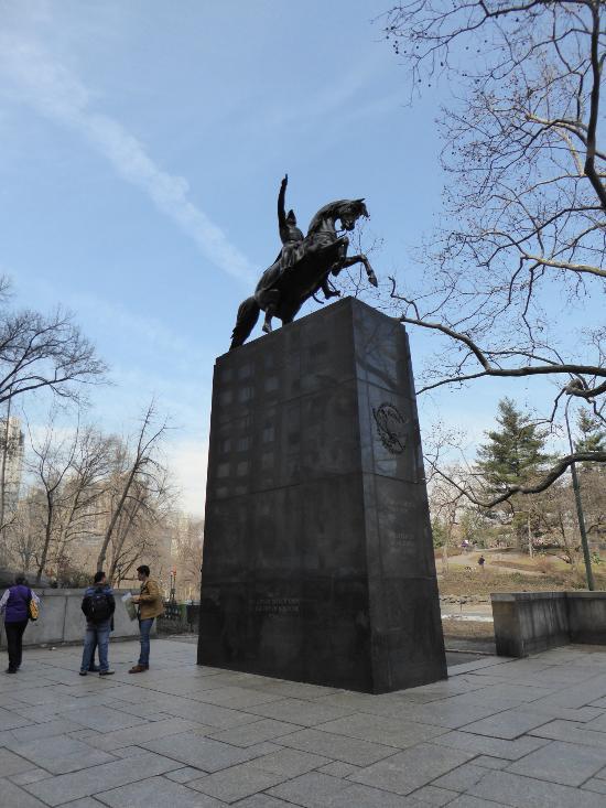 Memorial, Monument, Statue, Sculpture