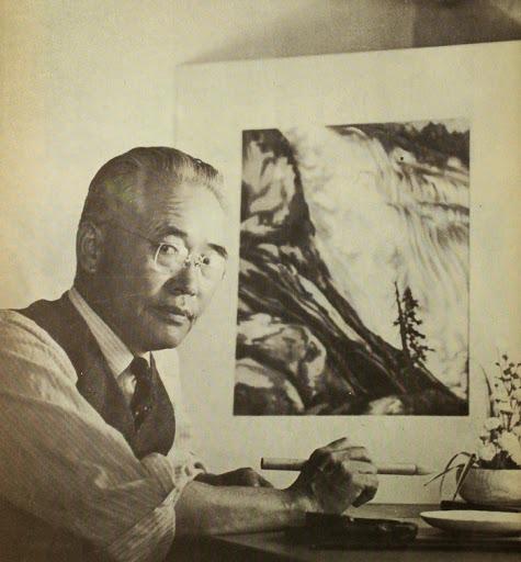 Chiura Obata (1949)
