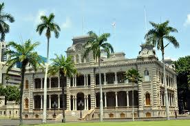 The 'Iolani Palace