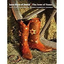 "This book, ""Lone Stars of David: The Jews of Texas"" by Hollace Ava Weiner and Kenneth D. Roseman, contains more information about Jews in Houston and the rest of the state. Please click the link below to access this book."