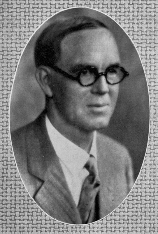 Dr. W.F. Robinson