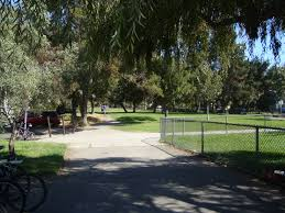 "The ""People's Park Annex,"" now called ""Ohlone Park,"" which includes the Ohlone Dog Park"