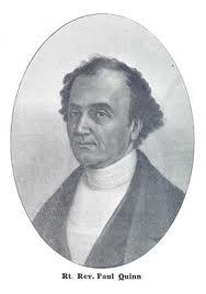 Bethel A.M.E. (Indianapolis) founder, William Paul Quinn