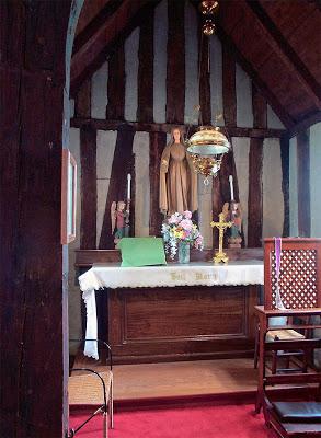 Transept (interior)